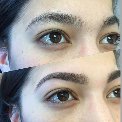 Arch Brows Threading and Spa