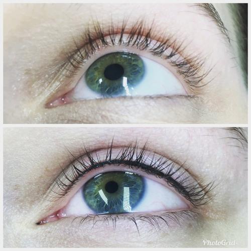 Permanent Makeup (Eyeliner & Lips)